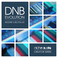 Creator Series - DnB Evolution product image