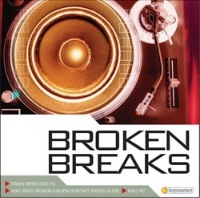 Broken Breaks product image