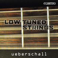 Low Tuned Strings product image