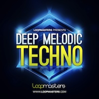 Deep Melodic Techno product image