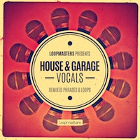 House & Garage Vocals product image