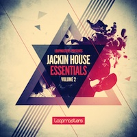 Jackin House Essentials Vol.2 product image