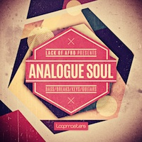 Lack Of Afro - Analogue Soul product image