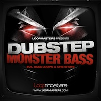 Dubstep Monster Basses product image