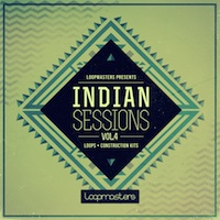 Indian Sessions Vol.4 product image