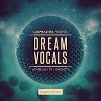 Dream Vocals product image