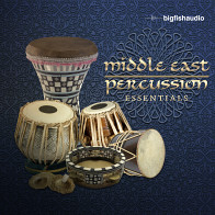 Middle East Percussion Essentials product image