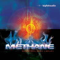 Methane: Industrial Rock Library product image