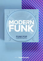 Modern Funk: Funk-Pop Construction Kits Pop Loops