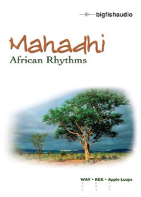 Mahadhi - African Rhythms product image
