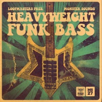 Heavyweight Funk Bass product image