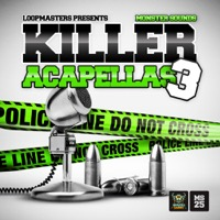 Killer Acapellas 3 product image