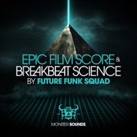 Future Funk Squad - Epic Sound Score & Breakbeat Science product image