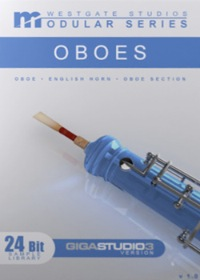Oboe Section Modular Series Download product image