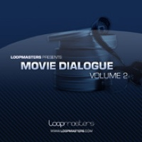 Movie Dialogue Vol 2 product image