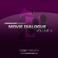 Movie Dialogue Vol 4 product image