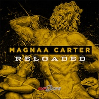 Magnaa Carter: Reloaded - V.L.X. product image