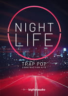 Nightlife: Trap Pop Construction Kits product image