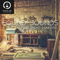 Found Sounds for Beat Makers product image
