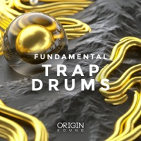 Fundamental Trap Drums product image