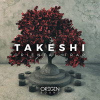 Takeshi - Oriental Trap product image