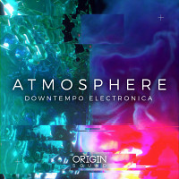 Atmosphere - Downtempo Electronica product image