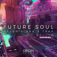 Future Soul - Melodic RNB & Trap product image