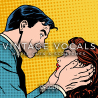 Origin Sound: Vintage Vocals product image