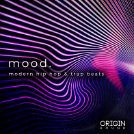 Mood - Modern Hip Hop & Trap Beats product image