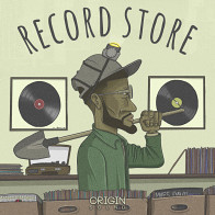 The Record Store product image