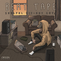 Beat Tape - Soulful Hip Hop Cuts product image