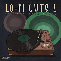 Lo-Fi Cuts 2 - Soulful Jazz Beats product image