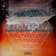 Dreamscape - Ambient Atmospheres & Soundscapes product image