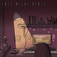 Late Night Beats - Homegrown Hip Hop Hip Hop Loops