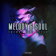 Melody & Soul - Future RNB Feels product image