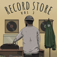 The Record Store - Vol 3 product image