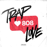 Trap Love product image