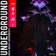 Underground - Bass Music Experiments product image