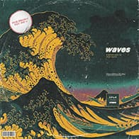 Waves - Trap & Hip Hop product image