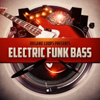 Electric Funk Bass product image