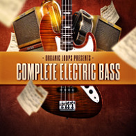 Complete Electric Bass product image
