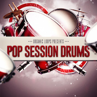 Pop Session Drums product image