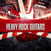 Heavy Rock Guitars product image