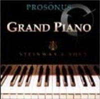 Prosonus Grand Piano product image