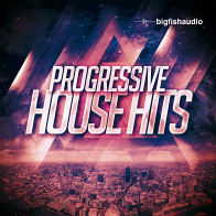 Progressive House Hits product image
