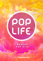 Pop Life: Modern Pop Hits product image