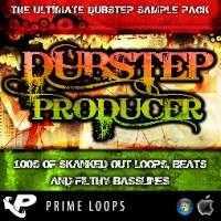 Dubstep Producer product image