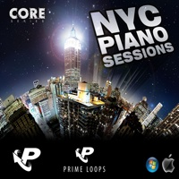 NYC Piano Sessions product image