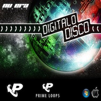 Digitalo Disco product image