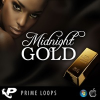 Midnight R&B Gold product image